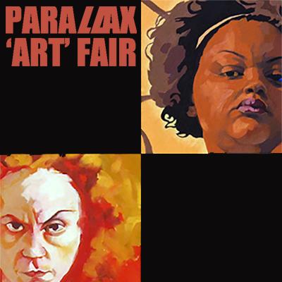 Artist Note Parallax Art Fair
